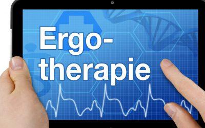 De toegevoegde waarde van een ergotherapeut als hersteldeskundige
